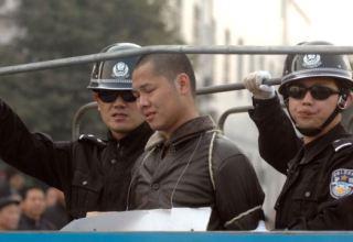 Китайцы об отмене смертной казни за сутенерство и другие преступления