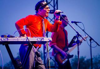 Илья Лагутенко: Я всегда верил в будущее китайского рок-н-ролла