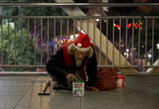 Более 82 млн китайцев живут менее чем на 1 доллар в день