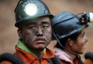 16 человек погибли в аварии на шахте в Синьцзяне