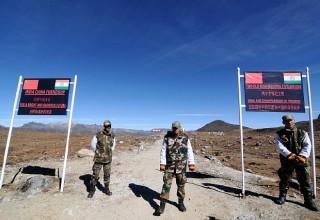 Китайцы об участии Японии в строительстве магистрали на границе с Индией