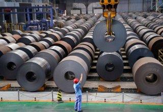 Китай перенесет часть тяжелой промышленности за границу