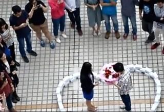 Китаец купил 99 iPhone 6 для признания в любви своей коллеге