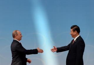 Россия и Китай близки к подписанию второго мега-контракта по газу