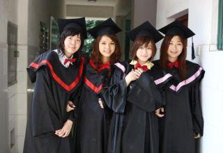 Китайцы составляют большинство иностранных студентов в США и других странах