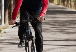 Компания Baidu представила «умный» велосипед
