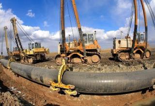 Газопровод «Алтай» пойдет напрямую из России в Китай
