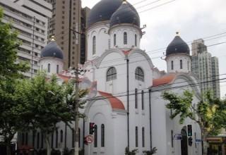 Православие в Китае: история и современность