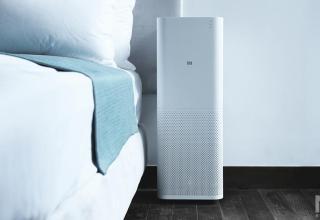 Xiaomi представила «умный» очиститель воздуха за $150