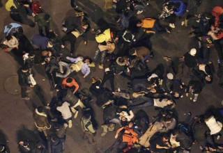 Сианьский университет: шанхайская давка подтвердила правильность запрета Рождества