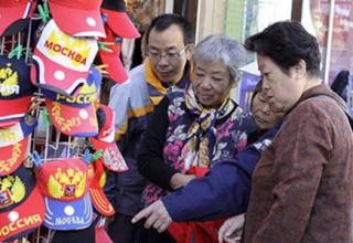 Россия стала самой привлекательной страной для шопинга у китайских туристов