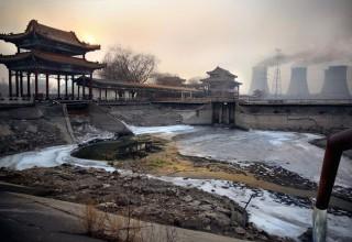 Китайские «раковые деревни» (ФОТО)