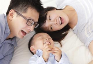 Миллион китайских пар подали заявления на второго ребенка