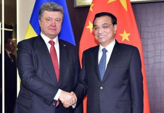 Китай на экономическом форуме в Давосе: первые итоги