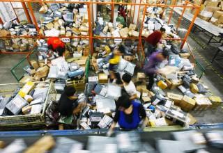 Треть продаваемых в китайских интернет-магазинах товаров — подделки