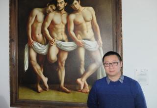 Бывший полицейский запустил крупнейшее в Китае приложение для гей-знакомств