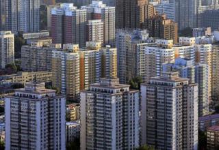 Квартиры продолжают дешеветь в большинстве мегаполисов Китая