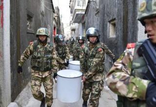 Полиция изъяла 70 кг наркотиков в провинции Хунань
