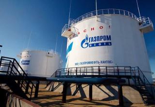 Китайцы присвоили «Газпрому» самый высокий кредитный рейтинг