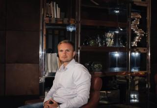 Директор логистической компании Сергей Сивоконев о работе с Китаем в кризис