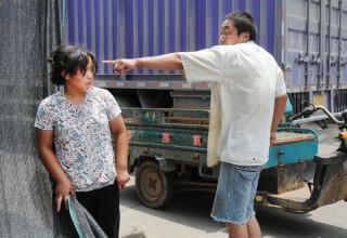В Китае ужесточили систему наказаний за домашнее насилие