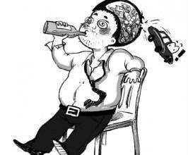 Китаец потерял джип после пьянки и пошел за помощью к гадателю