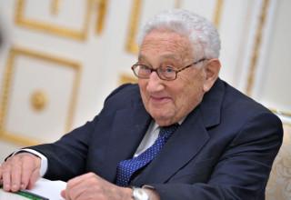 Генри Киссинджер: сближение России и КНР — естественный выбор