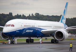 Хайнаньские авиалинии купят 30 реактивных самолетов Boeing за $7,7 млрд