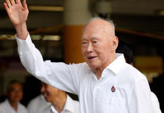 Как «старый друг» Китая Ли Куан Ю повлиял на его развитие