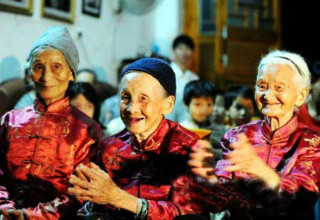 Гуанси стал регионом долгожительства в Китае благодаря селену