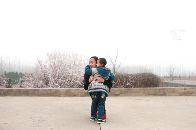 ВИЧ-инфицированный мальчик в Китае