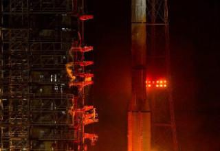 Китай успешно запустил 17-й спутник навигационной системы «Бэйдоу»
