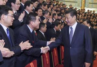 Си Цзиньпин призвал развивать в себе добродетели