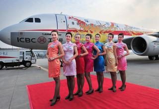 Прямой авиарейс Чэнду—Москва откроется в мае