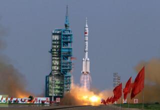 КНР запустит свою орбитальную станцию в 2018 году