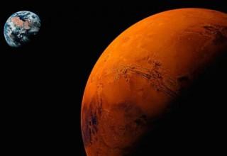 Китай ведет подготовку к зондированию Марса