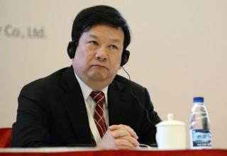 Главу государственной нефтегазовой корпорации КНР заподозрили в коррупции