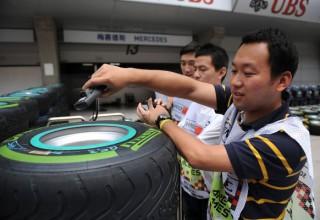 Китайская госкорпорация купит контрольный пакет производителя шин Pirelli