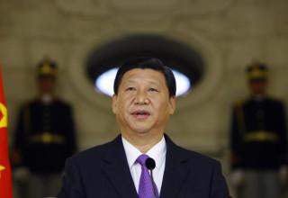 Си Цзиньпин приедет в Москву на празднование 70-летия Победы