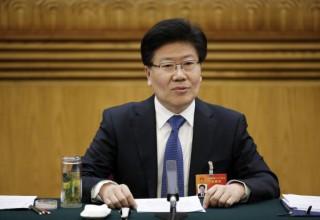 Партсекретарь Синьцзяна: экстремисты из СУАР воюют на стороне «Исламского государства»