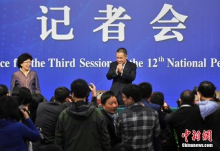 Китай усилит борьбу с торговлей подделками в интернете
