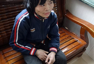 Китайца освободили из 18-летнего рабства на фабрике