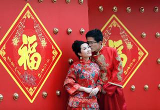 60% китаянок считают наличие жилья обязательным условием замужества