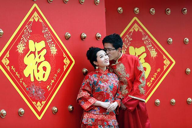 Китай китаянки брак