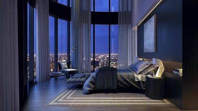 китаец купил самое дорогое жилье в Австралии