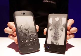 Продажи YotaPhone 2 в Китае стартуют в середине апреля