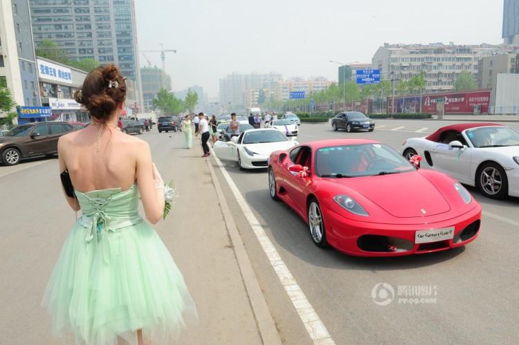 русская вышла замуж за китайца