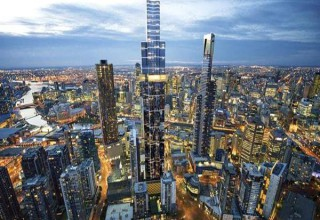 Китайский бизнесмен купил пентхаус в Австралии за рекордную сумму