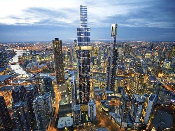 китайский бизнесмен купил самый дорогой пентхаус в Австралии