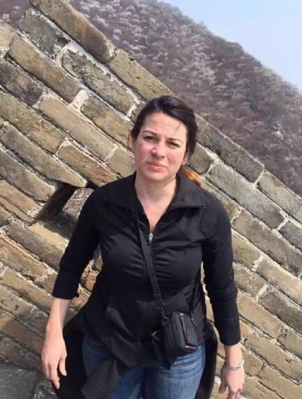 канадская туристка извинилась за смерть китаянки